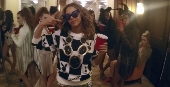 "DESTRUIDORA! Assista ""7/11"", novo clipe da Beyoncé"