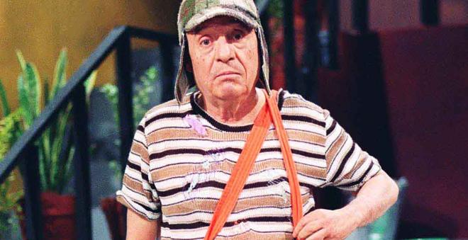 """8 fatias: relembre os melhores episódios de """"Chaves"""""""