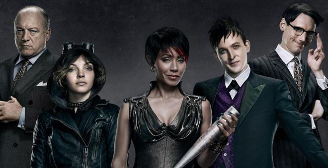 """A origem de Robin será contada na série """"Gotham"""""""