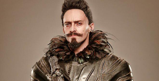 """Warner divulga o primeiro trailer de """"Pan"""", com Hugh Jackman"""