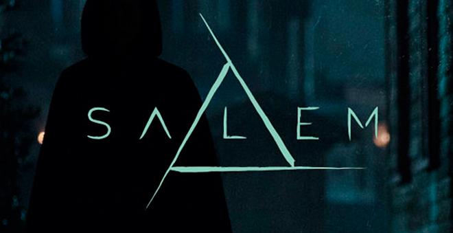 """Divulgado teaser trailer da segunda temporada de """"Salem"""""""
