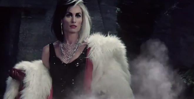 """Divulgado teaser de """"Once Upon a Time"""" com Malévola, Cruella e Ursula"""