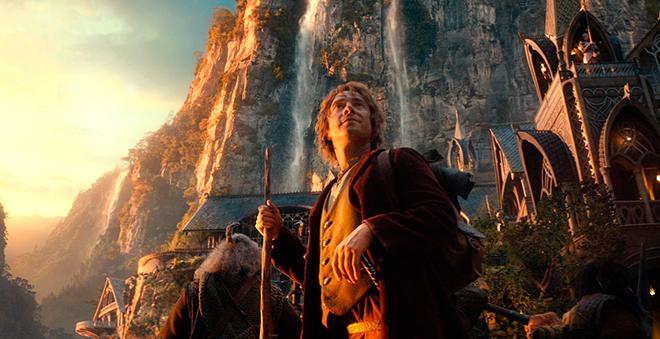 """Adaptações para cinema podem acabar em """"O Hobbit – A Batalha dos Cinco Exércitos"""""""