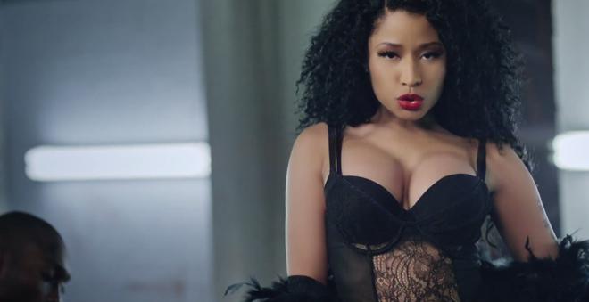 """Assista """"Only"""", novo clipe da Nicki Minaj com Drake, Lil Wayne e Chris Brown"""