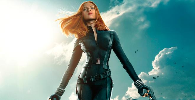 """Viúva Negra e Soldado Invernal vão estar em """"Capitão América: Guerra Civil"""""""