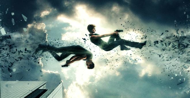 Saiu o novo trailer de 'Insurgente' para o SuperBowl!