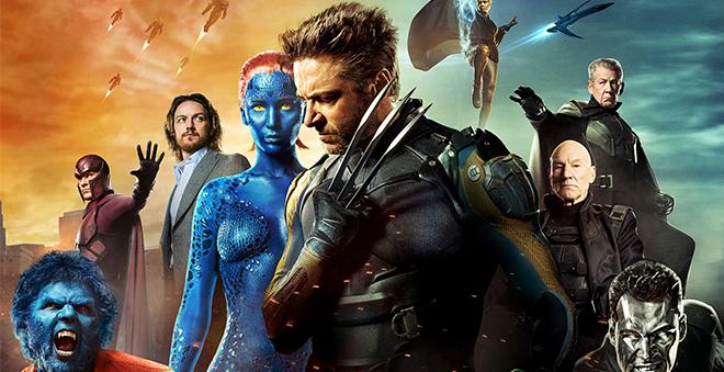 Presidente da Fox está planejando lançar série de TV com os X-Men!