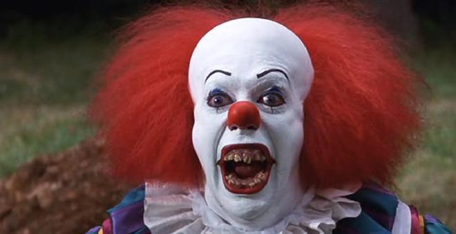"""Seria essa onda de palhaços assustadores uma grande jogada de marketing do novo filme de """"It""""?"""