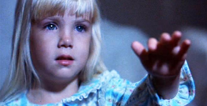 """Segundo ator, remake de """"Poltergeist"""" será filme para crianças"""