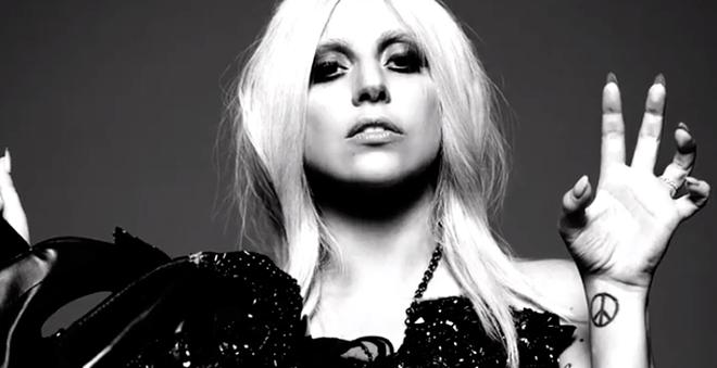 """Lady Gaga irá participar da quinta temporada de """"American Horror Story"""""""