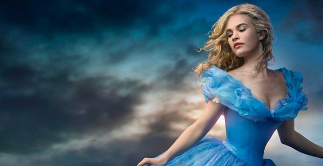 """Live-action de """"Cinderela"""" ganha novo trailer legendado"""