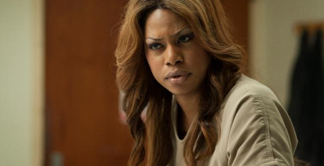 """Laverne Cox, de """"Orange is The New Black"""", pode ser protagonista de uma série nos EUA!"""