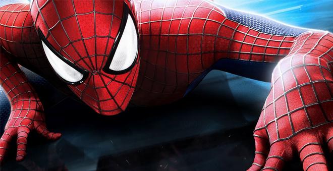 Vazam supostas imagens do primeiro trailer do novo filme do Homem-Aranha!