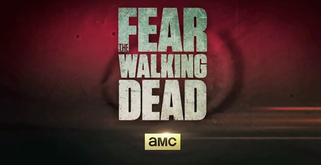 "Assista ao primeiro teaser de ""Fear the Walking Dead"""