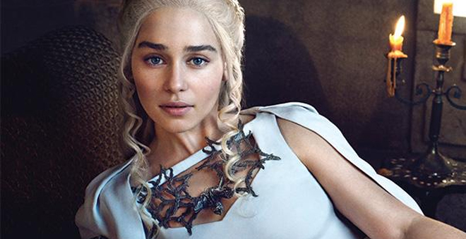 "Confira o novo trailer e fotos inéditas da 5ª temporada de ""Game of Thrones""!"