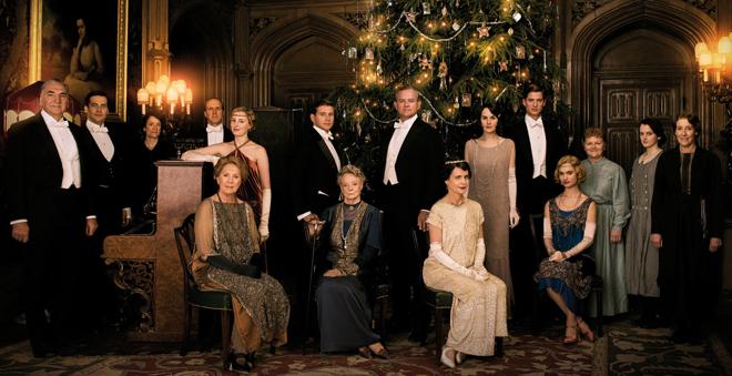 """O encerramento da saga dos Crawley: """"Downton Abbey"""" chega ao fim!"""