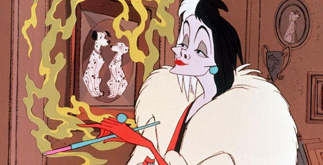 Disney proíbe personagens fumando em seus novos filmes