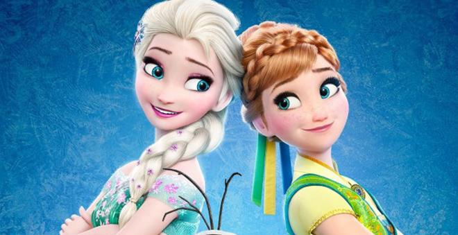 """Disney confirma sequência de """"Frozen – Uma Aventura Congelante""""!"""