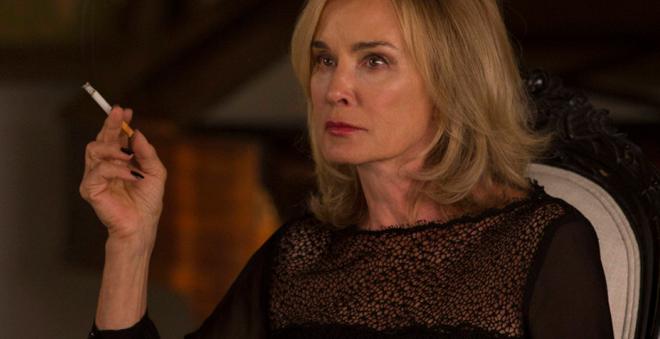 """Sim, Jessica Lange estará de volta em """"American Horror Story: Apocalypse""""!"""