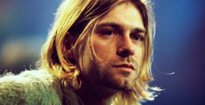 Confira imagens inéditas no trailer do novo documentário sobre Kurt Cobain