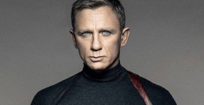 007 Contra Spectre: Assista ao primeiro teaser trailer do 24º filme de James Bond!