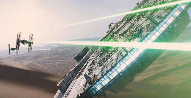 OMG! Novo universo de Star Wars ganhará 20 livros este ano