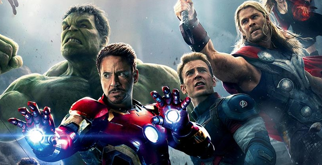 the avengers 2 new trailer