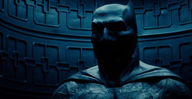 Assista ao primeiro teaser de Batman vs Superman – A Origem da Justiça