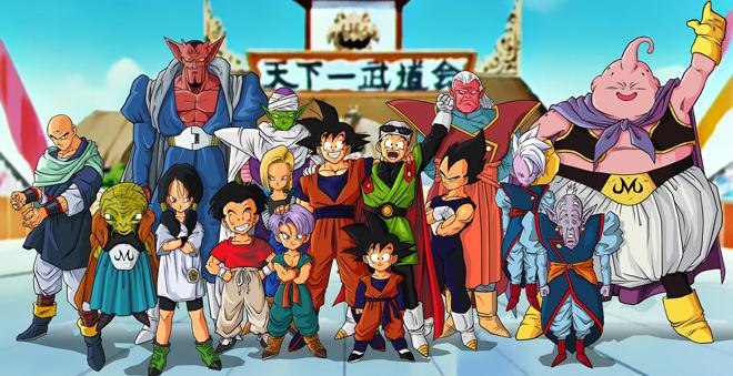 Dragon Ball vai voltar à TV em nova versão