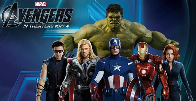 Vingadores: Guerra Infinita começará a ser filmado no próximo ano!