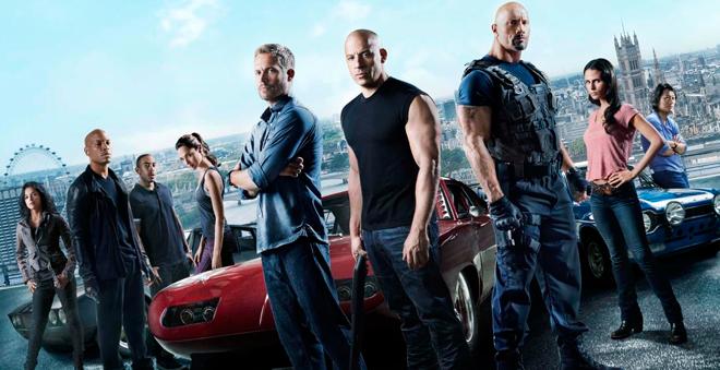 """Vin Diesel diz que """"Velozes e Furiosos 8"""" vai ser ambientado em Nova Iorque"""