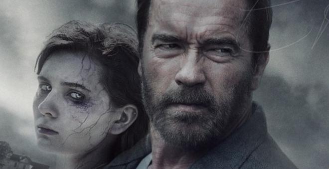 Drama pós-apocalíptico com Arnold Schwarzenegger ganha dois novos clipes