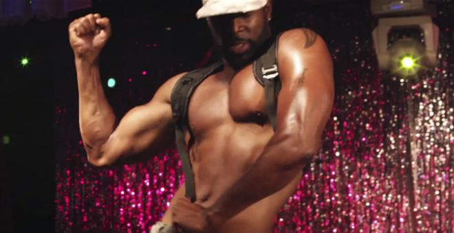 """Assista ao maravilhoso trailer de """"Chocolate City"""", versão black de """"Magic Mike"""""""