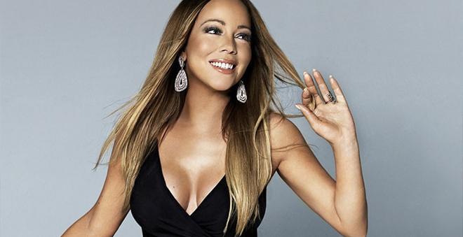 "Mimi is back! Ouça ""Infinity"", a nova música da Mariah Carey"