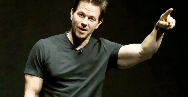 Mark Wahlberg pode estrelar filme sobre atentado terrorista à Maratona de Boston