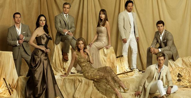 """OMG! """"Revenge"""" é cancelada após quatro temporadas pela ABC"""