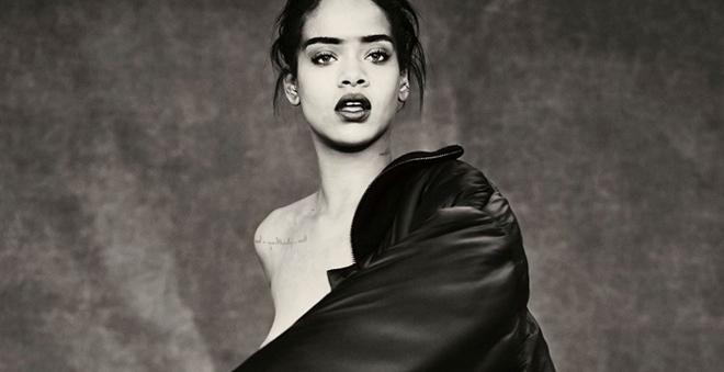 """Ouça """"James Joint"""", nova interlude de Rihanna em comemoração ao 4e20"""
