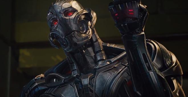 Marvel divulga novo vídeo dos bastidores de Vingadores: Era de Ultron
