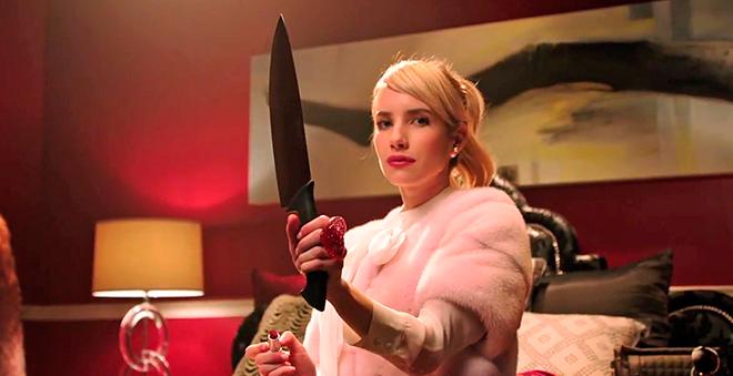 """""""Dance With The Devil"""": Confira o novo teaser da série """"Scream Queens"""""""