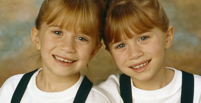 """As gêmeas Mary-Kate e Ashley Olsen estão fora da continuação de """"Três é Demais"""""""