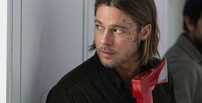 """Sequência de """"Guerra Mundial Z"""", com Brad Pitt, ganha data de lançamento"""