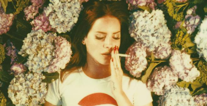 O novo álbum da Lana Del Rey já tem mês de lançamento!