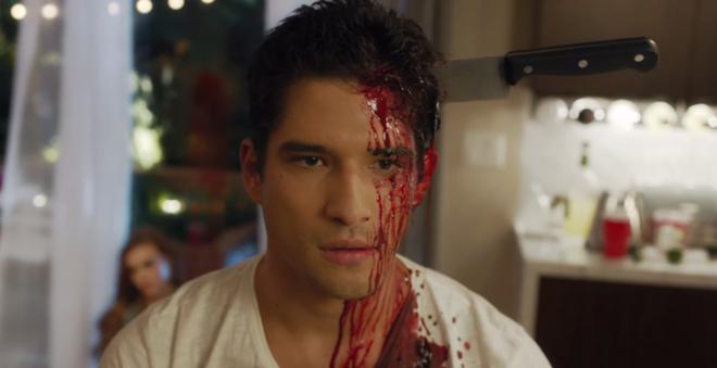 """Tá todo mundo morto no novo teaser de """"Scream"""", série baseada na franquia """"Pânico"""""""