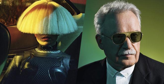 """Assista ao clipe de """"Déjà Vu"""", parceria entre Sia e Giorgio Moroder"""