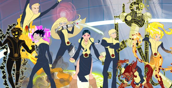 "Diretor de ""A Culpa é das Estrelas"" fará derivado de X-Men!"