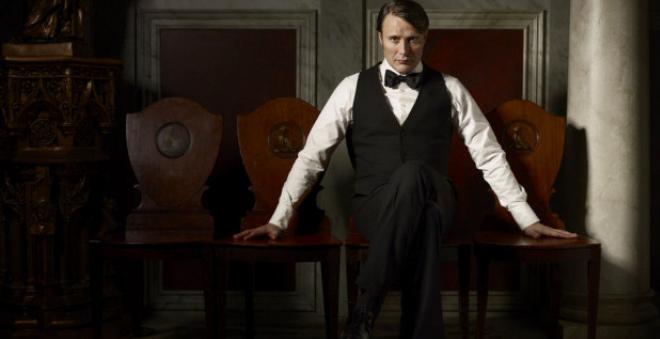 """Terceira temporada de """"Hannibal"""" tem estreia antecipada no Brasil!"""