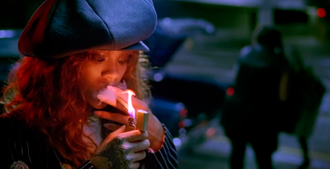 "Vai ter clipe, sim! Rihanna divulga trailer de ""Bitch Better Have My Money"""