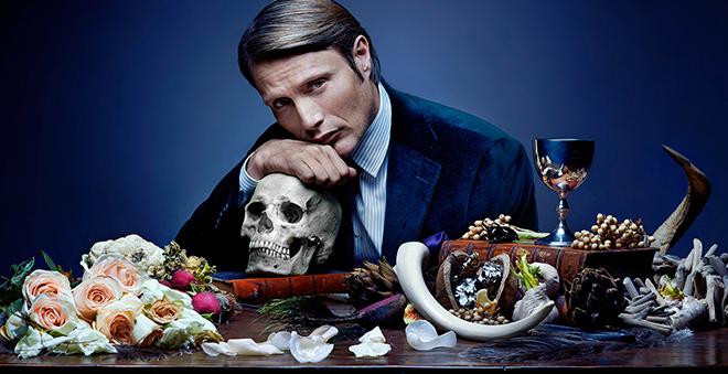 CORRE! Episódio de estreia da terceira temporada de Hannibal é disponibilizado na internet