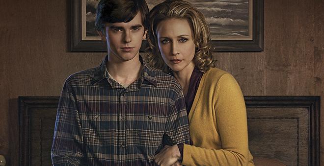 """Canal norte-americano A&E renova """"Bates Motel"""" para mais duas temporadas"""