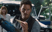 """Chris Pratt assinou contrato para sequências de """"Jurassic World""""!"""